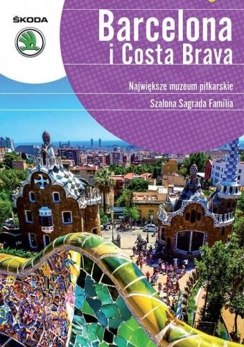 Okładka książki Barcelona i Costa Brava. Pascal GO!