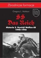 SS-Das Reich. Historia 2 Dywizji Waffen-SS 1939-1945