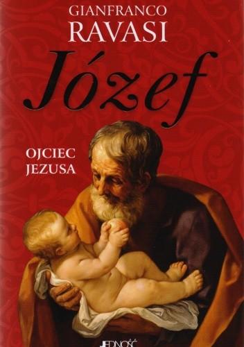 Okładka książki Józef. Ojciec Jezusa