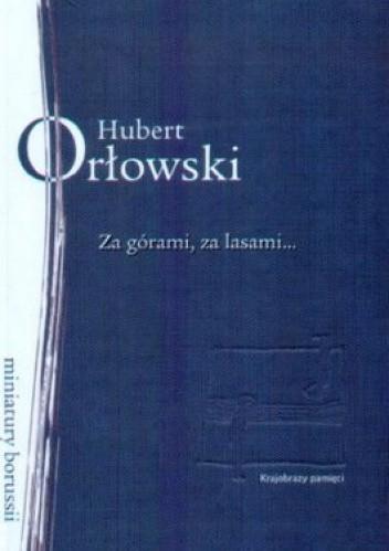 Okładka książki Za górami, za lasami...