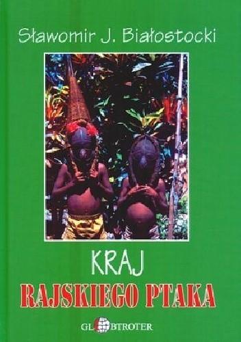 Okładka książki Kraj rajskiego ptaka