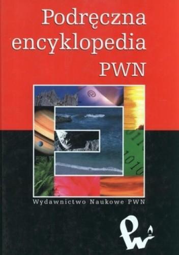 Okładka książki Podręczna encyklopedia