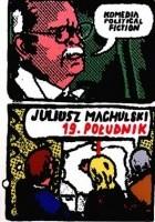 19 południk. Komedia political fiction