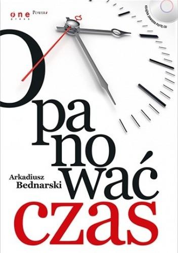 Okładka książki Opanować czas + CD