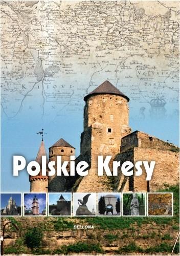 Okładka książki Polskie Kresy