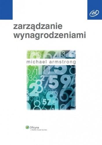 Okładka książki Zarządzanie wynagrodzeniami