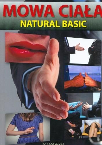 Okładka książki Mowa ciała. Natural basic
