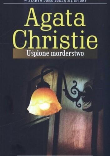 Okładka książki Uśpione morderstwo