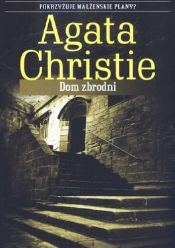Okładka książki Dom zbrodni