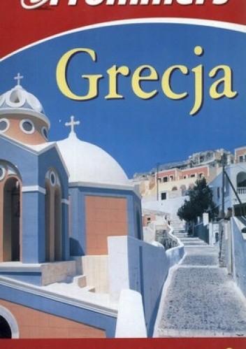 Okładka książki Grecja. Przewodnik, informator