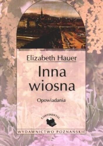 Okładka książki Inna wiosna