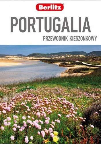 Okładka książki Portugalia. Przewodnik kieszonkowy