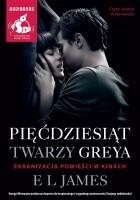 Pięćdziesiąt twarzy Greya (CD)