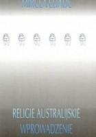 Religie australijskie. Wprowadzenie