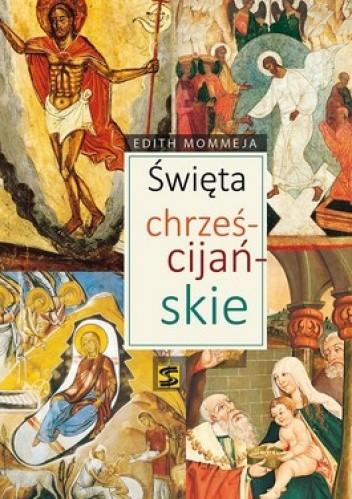 Okładka książki Święta chrześcijańskie