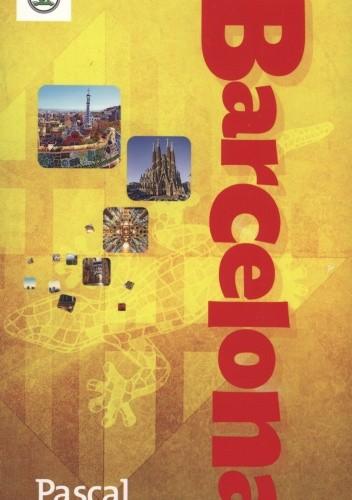 Okładka książki Barcelona. Pascal 360 stopni