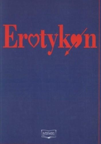 Okładka książki Erotykon