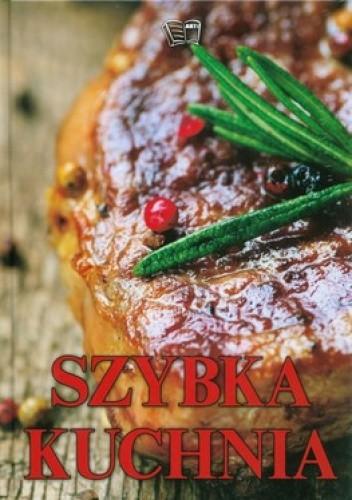 Okładka książki Szybka kuchnia