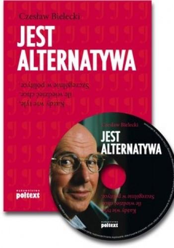 Okładka książki Jest alternatywa (CD)