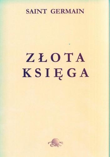 Okładka książki Złota księga