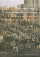 Żebracy i włóczędzy w stanisławowskiej Warszawie