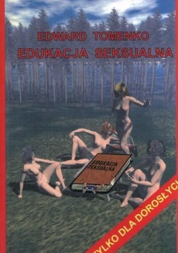 Okładka książki Edukacja seksualna