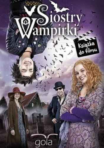 Okładka książki Siostry wampirki