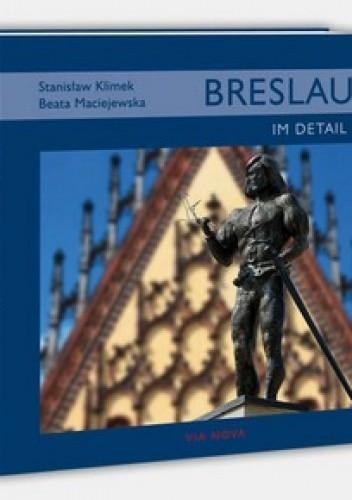 Okładka książki Breslau im detail
