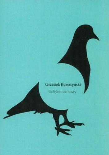 Okładka książki Gołębie rozmowy