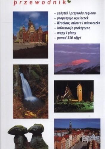 Okładka książki Dolnośląskie. Przewodnik