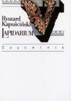 Lapidarium 5, wydanie 3