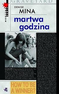 Okładka książki Martwa godzina