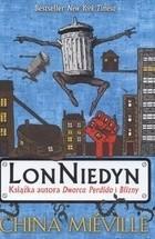 Okładka książki LonNiedyn