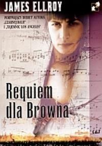 Okładka książki Requiem dla Browna