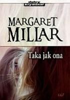 Okładka książki Taka jak ona