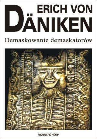 Okładka książki Demaskowanie demaskatorów