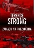 Okładka książki Zamach na prezydenta