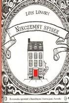 Okładka książki Nikczemny spisek. Łotrowska opowieść z haniebnymi ilustracjami autorki