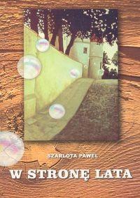 Okładka książki W stronę lata