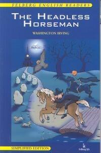 Okładka książki The Headless Horseman