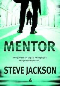 Okładka książki Mentor