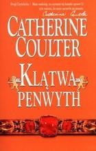 Okładka książki Klątwa Penwyth