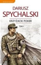 Okładka książki Krzyżacki poker tom 1
