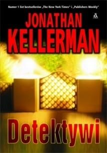 Okładka książki Detektywi