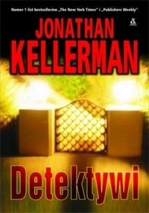 Detektywi - Jonathan Kellerman
