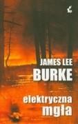 Okładka książki Elektryczna mgła