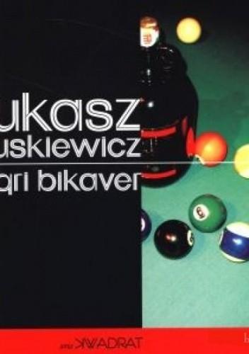 Okładka książki Egri Bikaver