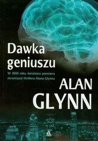 Okładka książki Dawka geniuszu