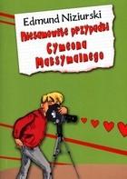 Okładka książki Niesamowite przypadki Cymeona Maksymalnego