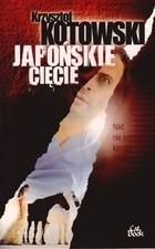 Okładka książki Japońskie cięcie